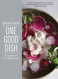 You might not have time to cook a three-course meal at home, but you can do one good dish, can't ya? Tanis shares some of his favorite simple & elegant recipes.