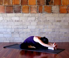 8 stretches to improve flexibility