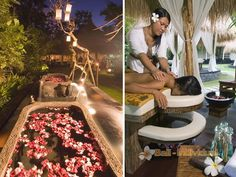 Simona-Oasis-Jacuzzis-Near-Spa-&-Spa-Treatments by Bali Individual, via Flickr