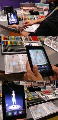 color gift, toy fair, design pro, 2014 toy, toys, virtual design