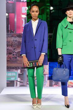 fashion weeks, colors, york fall, runway, fall 2014