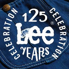125 Years of Lee Jeans (USA)