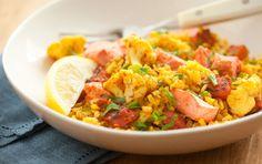 AMAZING salmon recipe, one of my favs <3