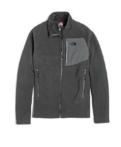 SNEAK PEEK: $69.99 The North Face Chimborazo Fleece Jacket