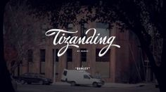 TIZANDING by PANCO. Art from Argentina