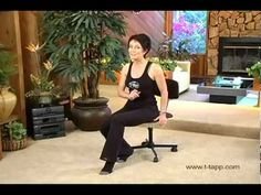 Fat Burning , Womens Fitness Start At Your Feet, Learn How with T-Tapp Home Workout