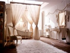 Dreamy Bathroom Vanities and Countertops : Rooms : Home & Garden Television