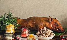 Christmas Food of the Philippines — Christmas Around the World