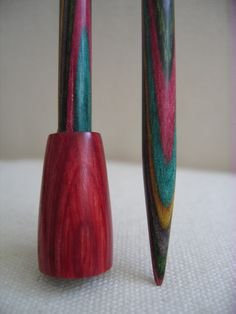 oh what lovely needles! #knitting #needles