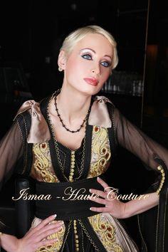 Ismaa haute couture