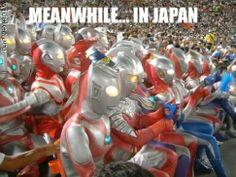...in Japan