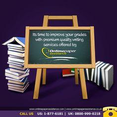 Premier custom writings