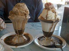 Rosemary's Creamery, Bakersfield, CA