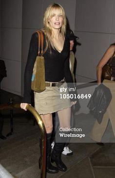 October 14, 2002 - Frida Premiere - Los Angeles