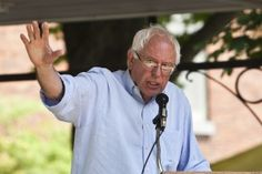 "Sen. Bernie Sanders: Supreme Court Undermines Democracy by Allowing Billionaires to ""Buy Elections"" | Friends of Bernie Sanders"