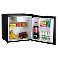 Mini Fridge for my office. That way I can actually bring breakfast/lunch and not worry about it spoiling