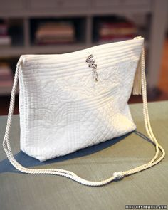 How to Make the Purse