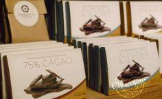 ChocoVivo: stone ground, bean to bar chocolate in Los Angeles | #VeniceBeach #thechocolatetourist