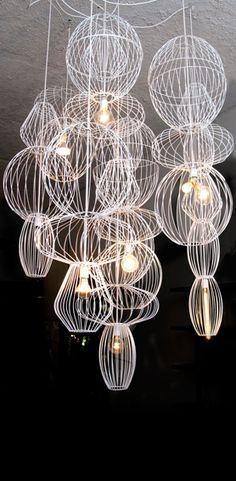 lighting . Beleuchtung . luminaires | Design: commute design |