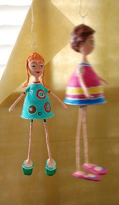 bell-dolls