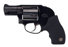 PROTECTOR MODEL 651 .357 MAG. REVOLVER IN BLUE STEEL. - A beautiful gun for a lady