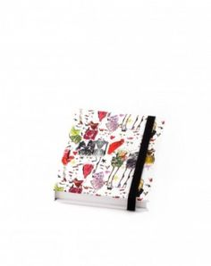 Glamour notebook