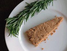 Gluten Free Rosemary