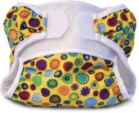 Bummis Swimmi Diaper 14. Great way to continue Cloth Diapering in the pool!  #clothdiapers #nopins.