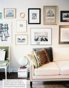 wall art, living rooms, frame, galleri, gallery walls