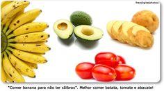 Alimentos ricos em potássio  O nível recomendado de ingestão de potássio para um adulto saudável é 4.700 mg por dia. Abaixo, segue uma lista...