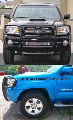 Toyota Tundra Grille