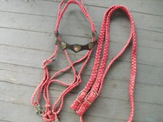 This is my next paracord item I'm gonna make!