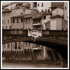 Ponte Santa Trinita, Florence