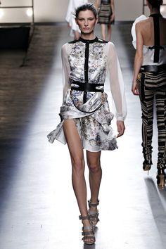 gorg #nyfw fashion weeks, 2013 readytowear, runway fashion, 2013 rtw, dress, fall 2013, gurung fall, new york fashion, prabal gurung