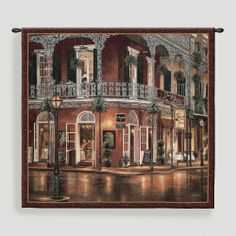 new orleans, wall hangings, tapestries, betsi brown, du jour, art, jazz du, wall tapestri, tapestri wall