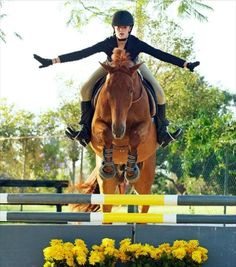 Jumps--wow!!