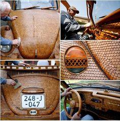 wood art, creativ wood, mosaic inspir