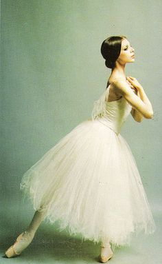 Gelsey Kirkand was born in Pennsylvania in 1952.  When she was fifteen George Balanchine asked her to join the New York City Ballet; two years later she became Soloist. Balanchine created his new Firebird with her as the lead. In 1974 she left the NYCB and joined the American Ballet Theatre as a principal dancer opposite Mikhail Baryshnikov.  She is now retired from performing and has become an inspired teacher and coach.