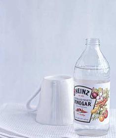 10 New Uses for Vinegar