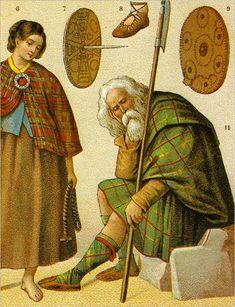 16th century painting scotland | 16Th Century Scottish Dress http://thenonist.com/index.php/thenonist ...