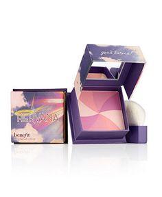 A Royal flush! Benefit #makeup #beauty #macys BUY NOW!