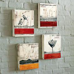 Helen Vaughan Wall Tiles #WilliamsSonoma