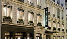 Hotel Keppler Paris - Paris, France #Jetsetter