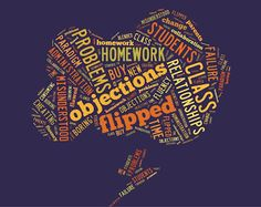 blog about a teacher who flipped her spanish class. lots of project based learning ideas here!