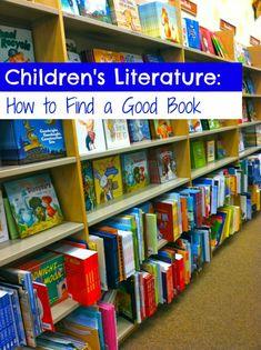 children's literature 2