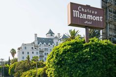 L.A.'s Chateau Marmont Is Becoming a Members-only Club