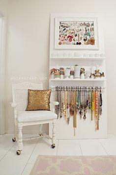 Jewelry Board Tutorial