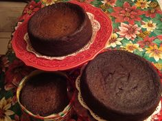 How to Make Jamaican Black Cake!