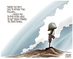 Memorial Day Thought