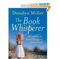 The Book Whisper: Awakening the Inner Reader in Every Child